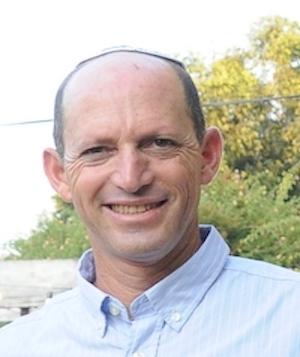 Yechiam Shapira